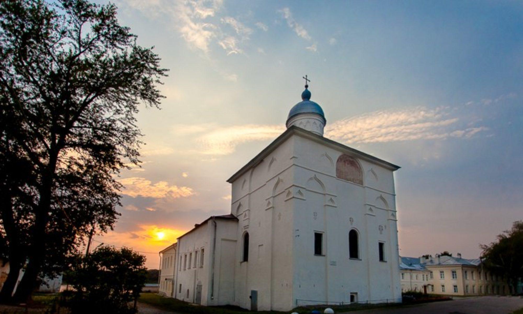 Отдел по делам молодежи Новгородской епархии